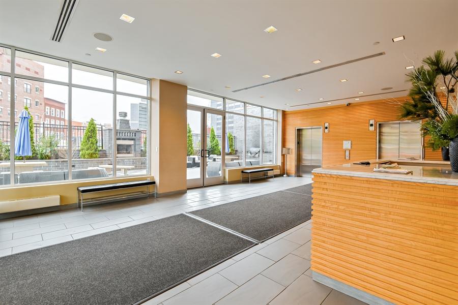 Real Estate Photography - 48-15 11th St, Long Island City, NY, 11101 - Lobby