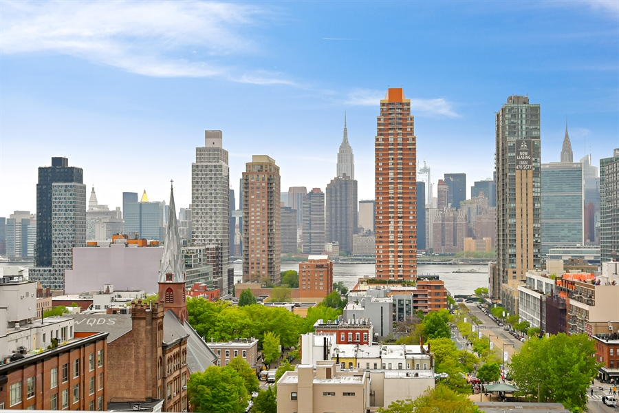 Real Estate Photography - 48-15 11th St, Long Island City, NY, 11101 - View
