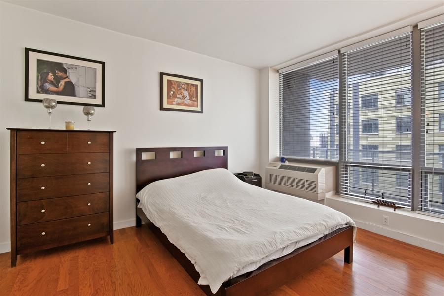 Real Estate Photography - 48-15 11th St, Long Island City, NY, 11101 - Bedroom