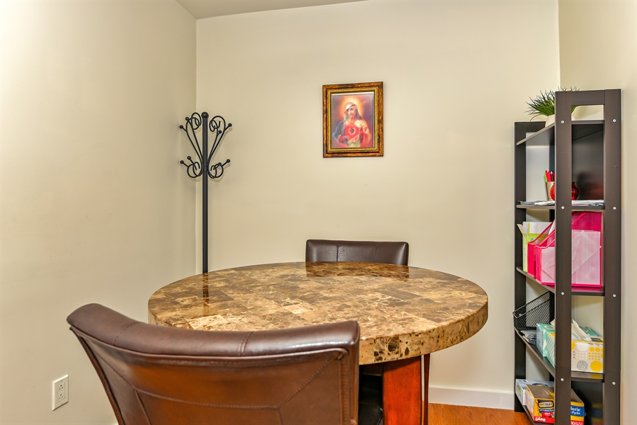 Real Estate Photography - 48-15 11th St, Long Island City, NY, 11101 - Dining Room