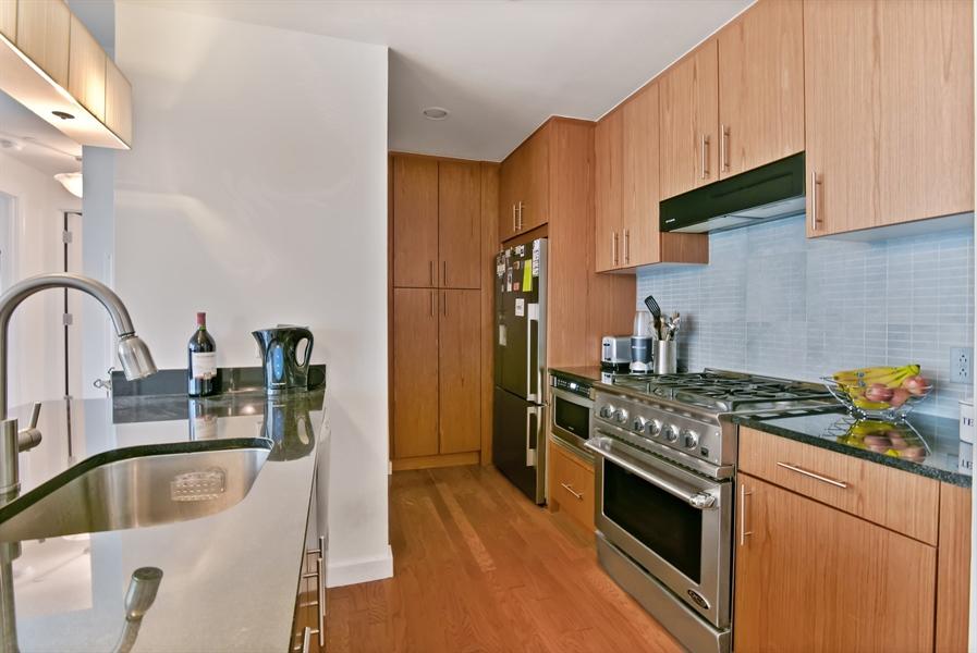 Real Estate Photography - 48-15 11th St, Long Island City, NY, 11101 - Kitchen