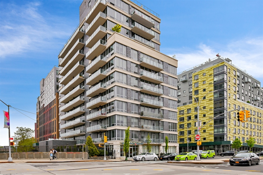 Real Estate Photography - 48-15 11th St, Long Island City, NY, 11101 - Front View