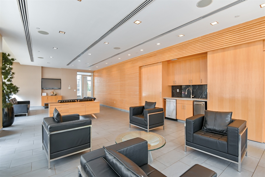 Real Estate Photography - 48-15 11th St, Long Island City, NY, 11101 - Conference Room