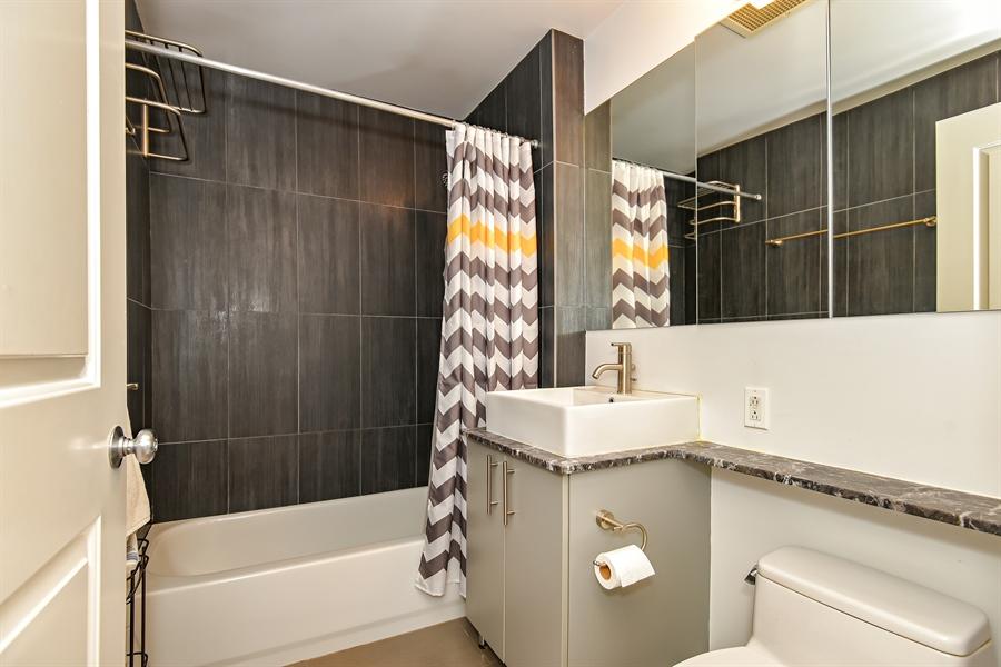 Real Estate Photography - 48-15 11th St, Long Island City, NY, 11101 - Bathroom