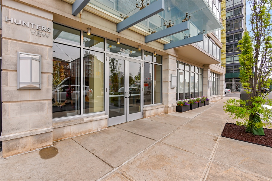 Real Estate Photography - 48-15 11th St, Long Island City, NY, 11101 - Entryway