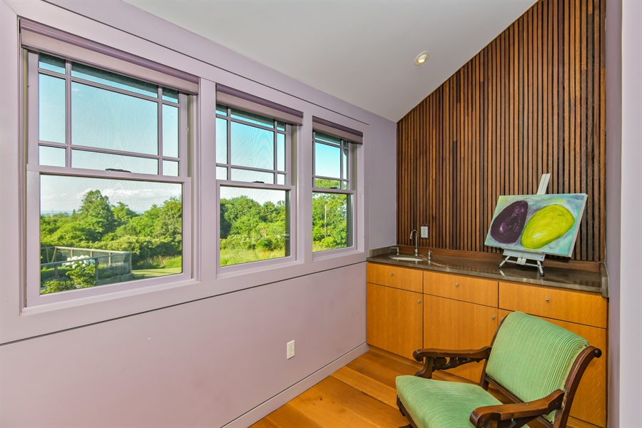 Real Estate Photography - 114 Glenmore Ave, Montauk, NY, 11954 - View