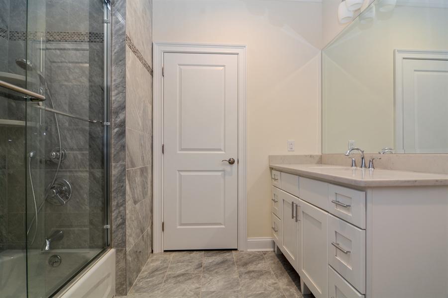 Real Estate Photography - 114 Laurel Valley, Sag Harbor, NY, 11963 - 4th Bathroom