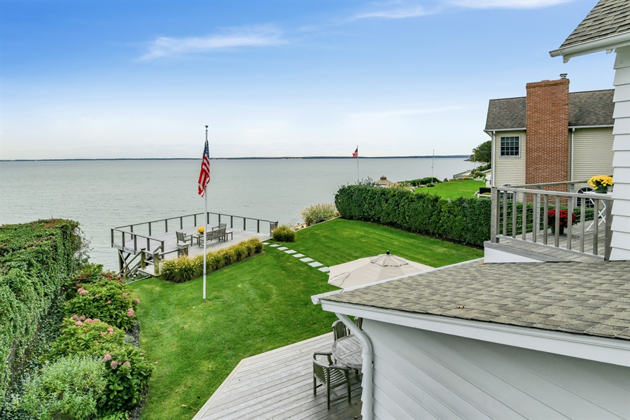 Real Estate Photography - 7080 Great Peconic Bay Blvd, Laurel, NY, 11948 - View
