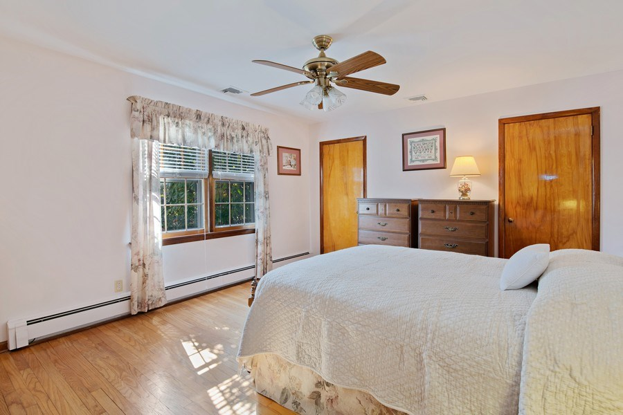 Real Estate Photography - 1428 Peconic Bay Blvd, Laurel, NY, 11948 - Master Bedroom