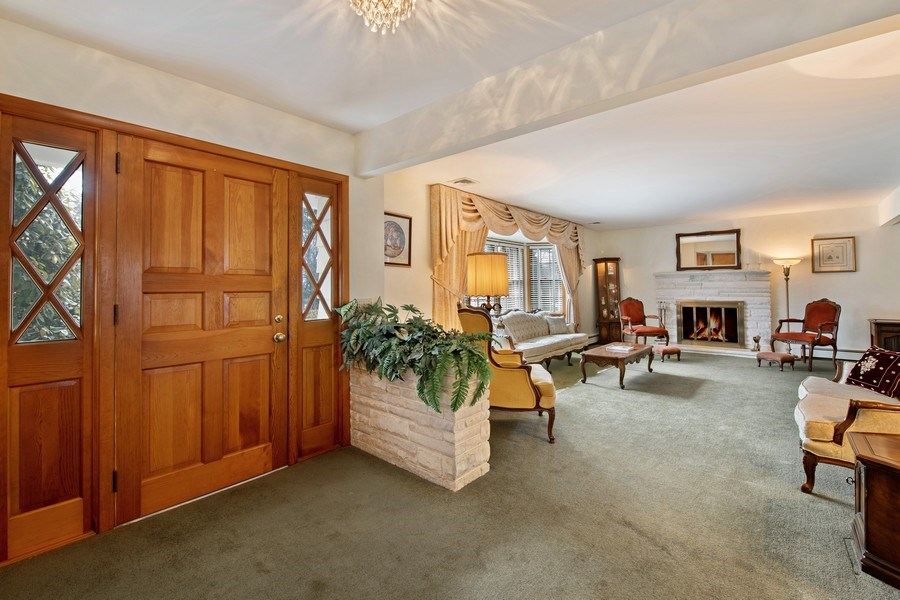 Real Estate Photography - 1428 Peconic Bay Blvd, Laurel, NY, 11948 - Foyer
