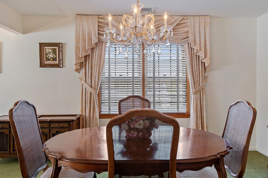 Real Estate Photography - 1428 Peconic Bay Blvd, Laurel, NY, 11948 - Dining Room