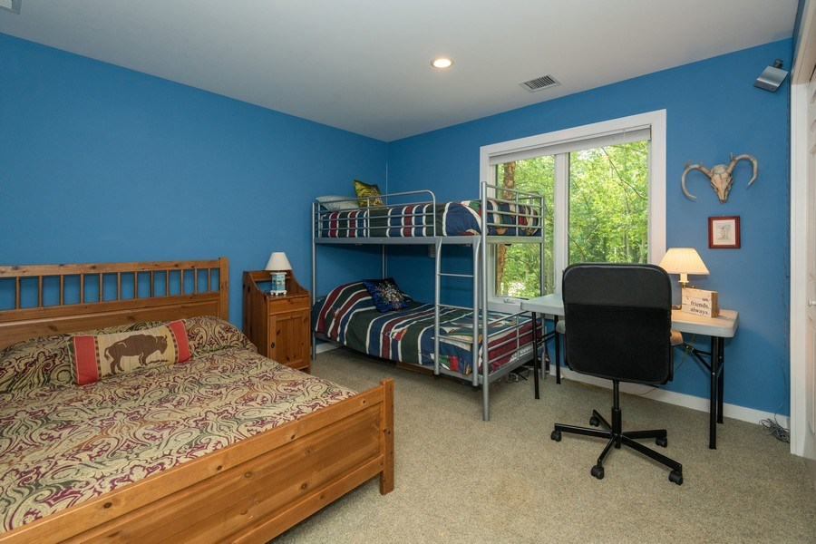 Real Estate Photography - 9 Wheeler Rd, Shelter Island, NY, 11964 - Bedroom