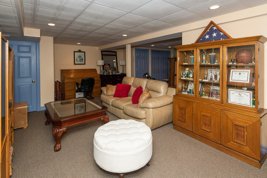 Real Estate Photography - 9 Wheeler Rd, Shelter Island, NY, 11964 - Play / Recreational Room