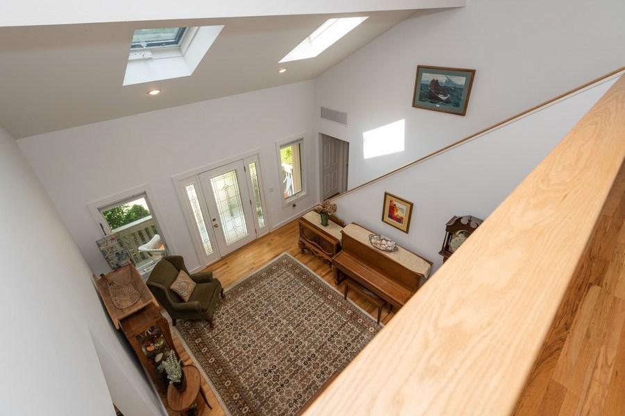 Real Estate Photography - 9 Wheeler Rd, Shelter Island, NY, 11964 - Balcony