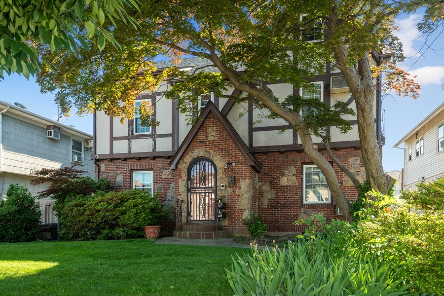 Real Estate Photography - 36-27/29 Corporal Stone St, Bayside, NY, 11361 - Front View