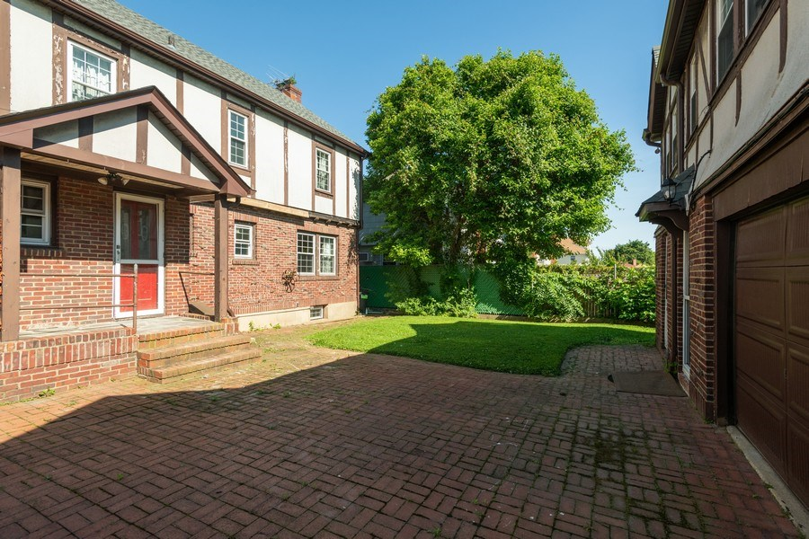 Real Estate Photography - 36-27/29 Corporal Stone St, Bayside, NY, 11361 - Rear View