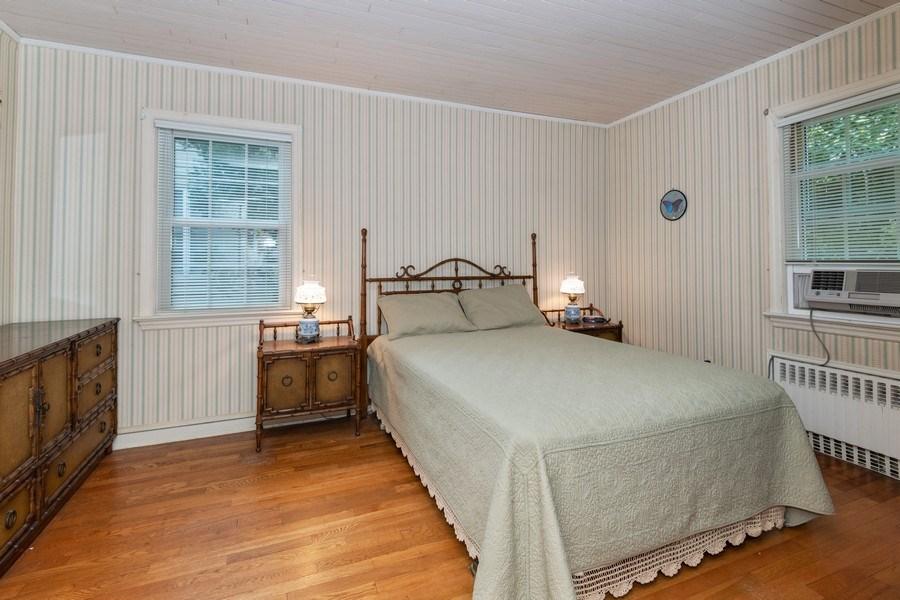 Real Estate Photography - 20 Oakland Drive, Port Washington, NY, 11050 - Bedroom