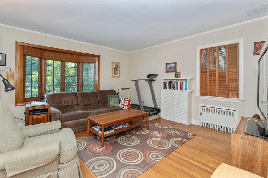 Real Estate Photography - 20 Oakland Drive, Port Washington, NY, 11050 - Family Room