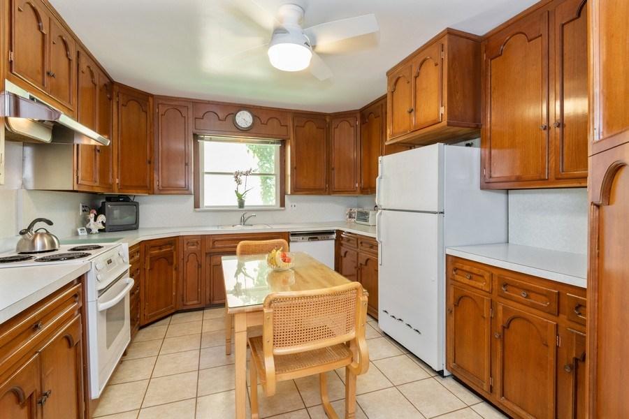 Real Estate Photography - 20 Oakland Drive, Port Washington, NY, 11050 - Kitchen