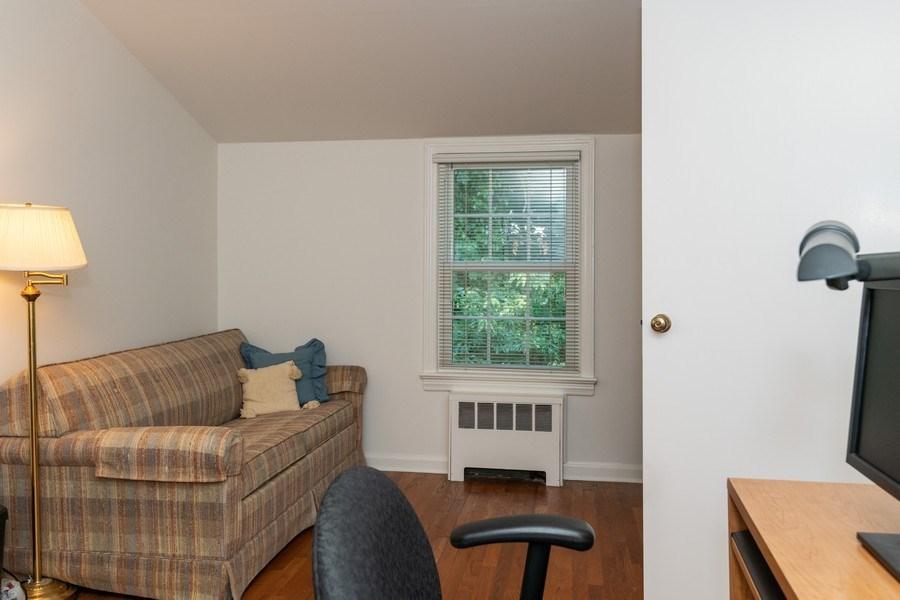 Real Estate Photography - 20 Oakland Drive, Port Washington, NY, 11050 - Den