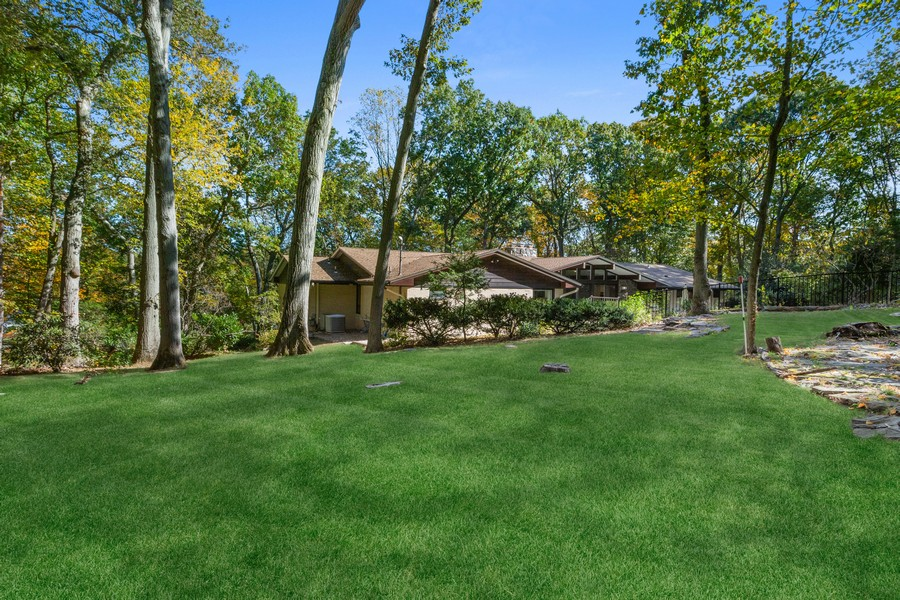 Real Estate Photography - 339 Meadow Ln, Mill Neck, NY, 11765 -