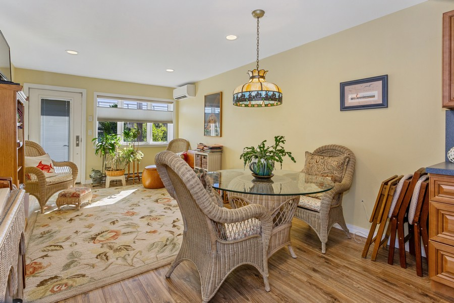 Real Estate Photography - 625 Ocean Front, Unit AB, Long Beach, NY, 11561 -