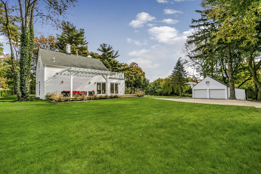 Real Estate Photography - 345 Split Rock Rd, Syosset, NY, 11791 -