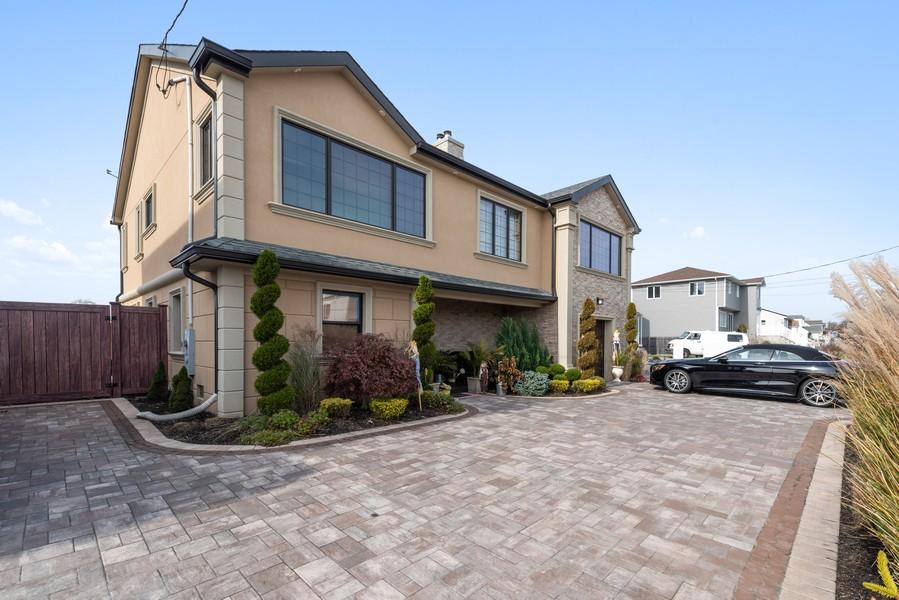 Real Estate Photography - 110 Surf Rd, Lindenhurst, NY, 11757 -