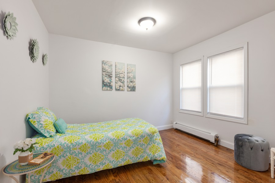 Real Estate Photography - 133-42 244 St, Rosedale, NY, 11422 - 2nd Bedroom