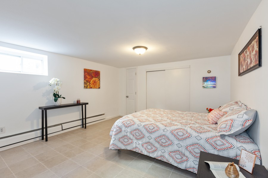 Real Estate Photography - 133-42 244 St, Rosedale, NY, 11422 - 3rd Bedroom