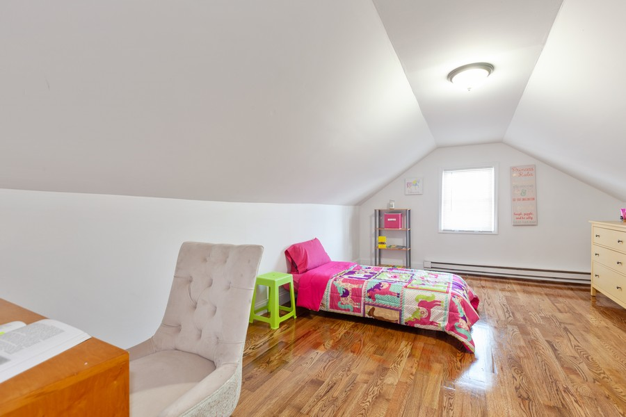 Real Estate Photography - 133-42 244 St, Rosedale, NY, 11422 - 4th Bedroom