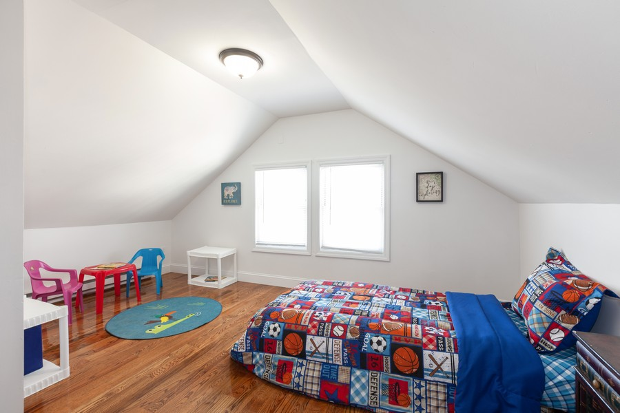 Real Estate Photography - 133-42 244 St, Rosedale, NY, 11422 - 5th Bedroom