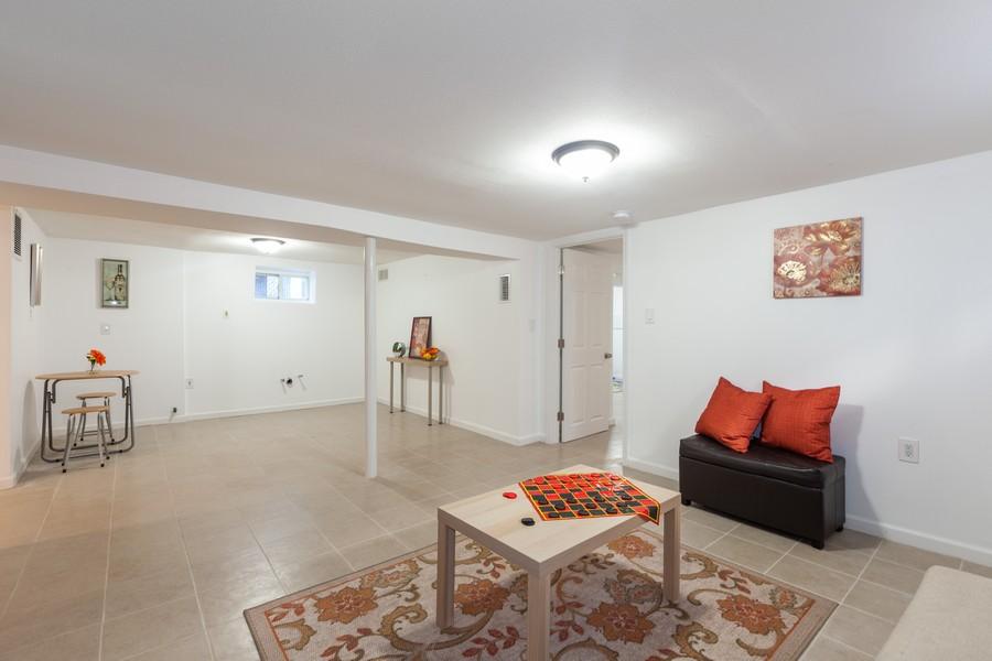 Real Estate Photography - 133-42 244 St, Rosedale, NY, 11422 - Basement