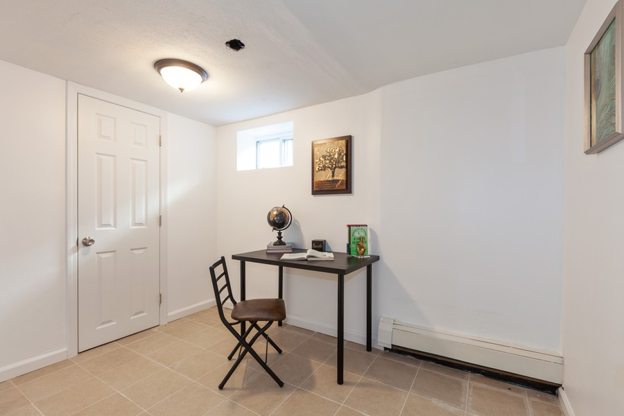 Real Estate Photography - 133-42 244 St, Rosedale, NY, 11422 - Office