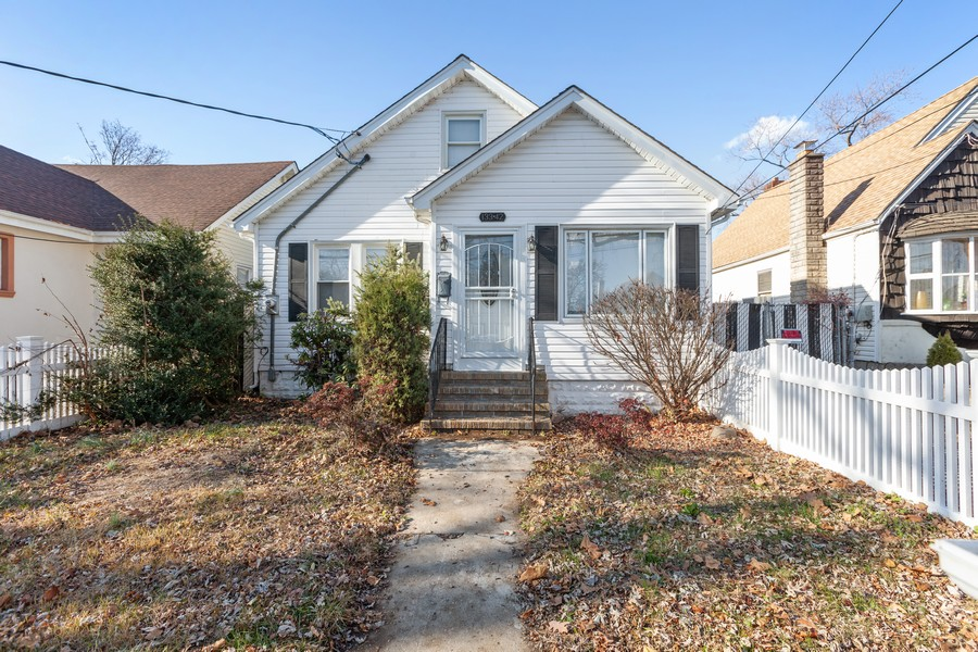 Real Estate Photography - 133-42 244 St, Rosedale, NY, 11422 - Front View