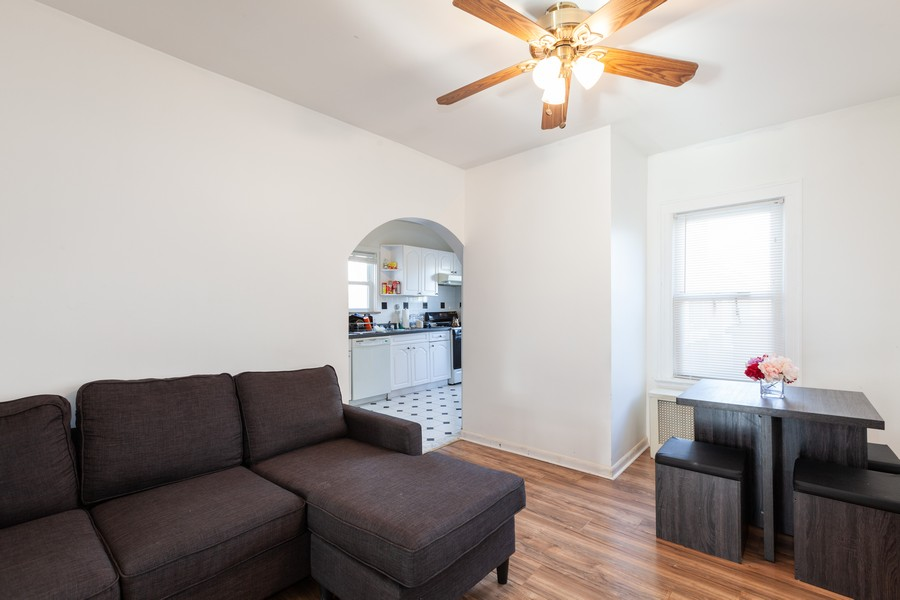 Real Estate Photography - 171-37 Bagley Ave, Flushing, NY, 11358 - Living Room