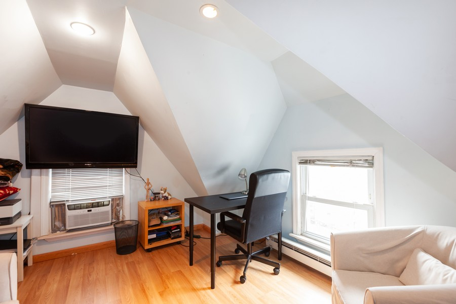 Real Estate Photography - 171-37 Bagley Ave, Flushing, NY, 11358 - 2nd Bedroom