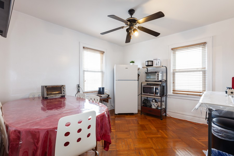 Real Estate Photography - 171-37 Bagley Ave, Flushing, NY, 11358 - Kitchen