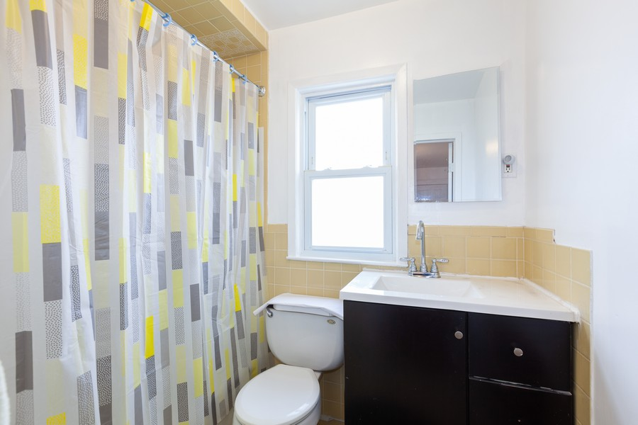 Real Estate Photography - 171-37 Bagley Ave, Flushing, NY, 11358 - Bathroom