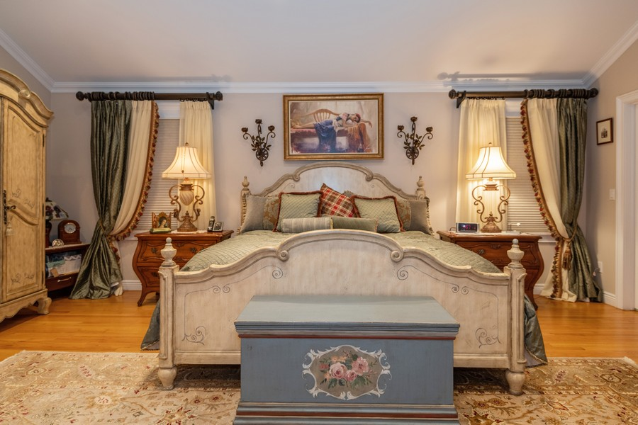 Real Estate Photography - 19 Townsend Rd, Glen Cove, NY, 11542 - Master Bedroom