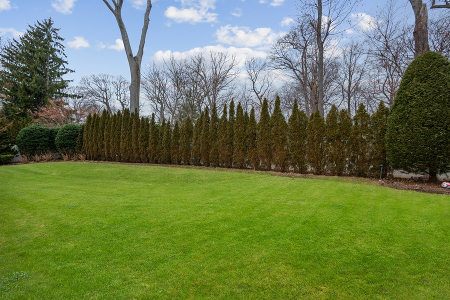 Real Estate Photography - 19 Townsend Rd, Glen Cove, NY, 11542 - Back Yard