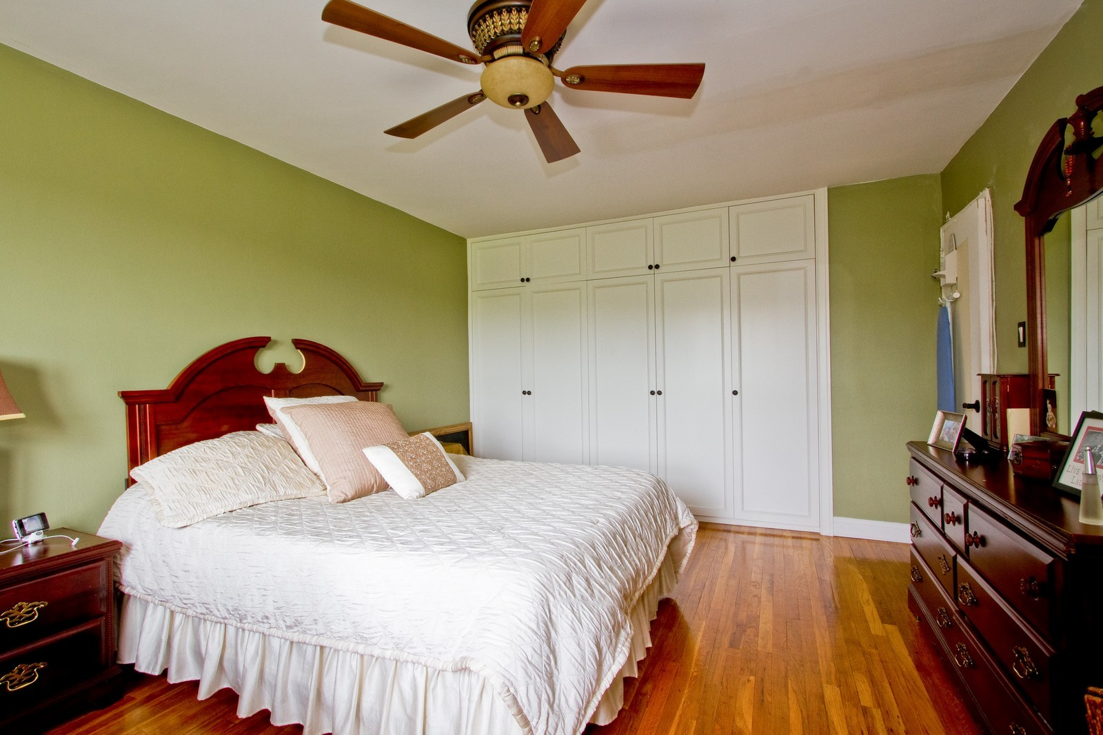 Real Estate Photography - 211-65 23rd Avenue, Unit 3D, Bayside, NY, 11360 - Master Bedroom
