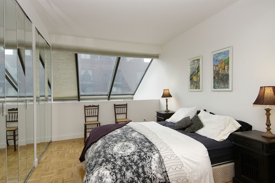 Real Estate Photography - 350 E 62nd St, Apt 5Q, New York, NY, 10022 - Bedroom