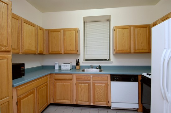 Real Estate Photography - 371 W 117th St, Apt 1C, New York, NY, 10022 - Kitchen