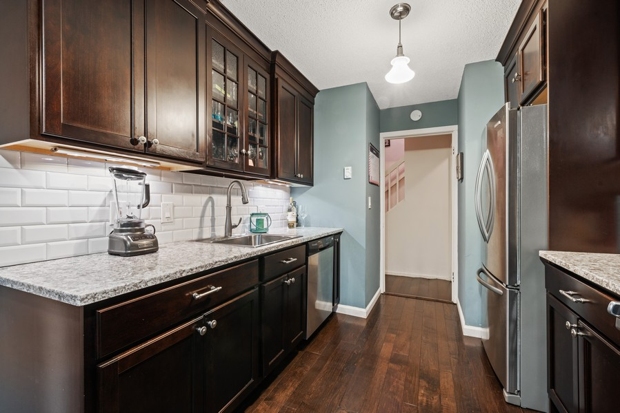 Real Estate Photography - 10A Heritage Hills, Somers, NY, 10589 - Kitchen