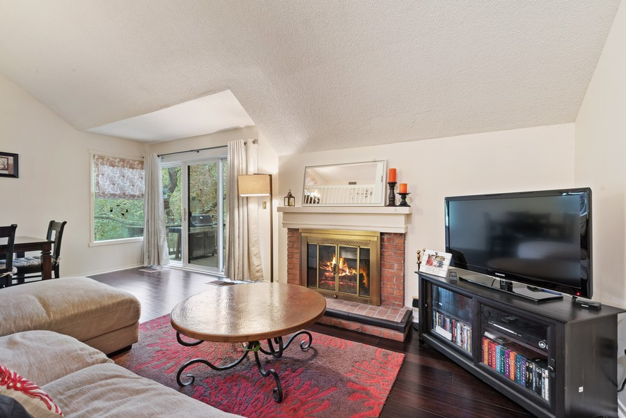 Real Estate Photography - 10A Heritage Hills, Somers, NY, 10589 - Living Room/Dining Room