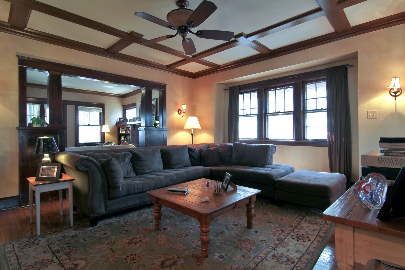 Real Estate Photography - 338 S. 8th, La Grange, IL, 60525 - Location 1