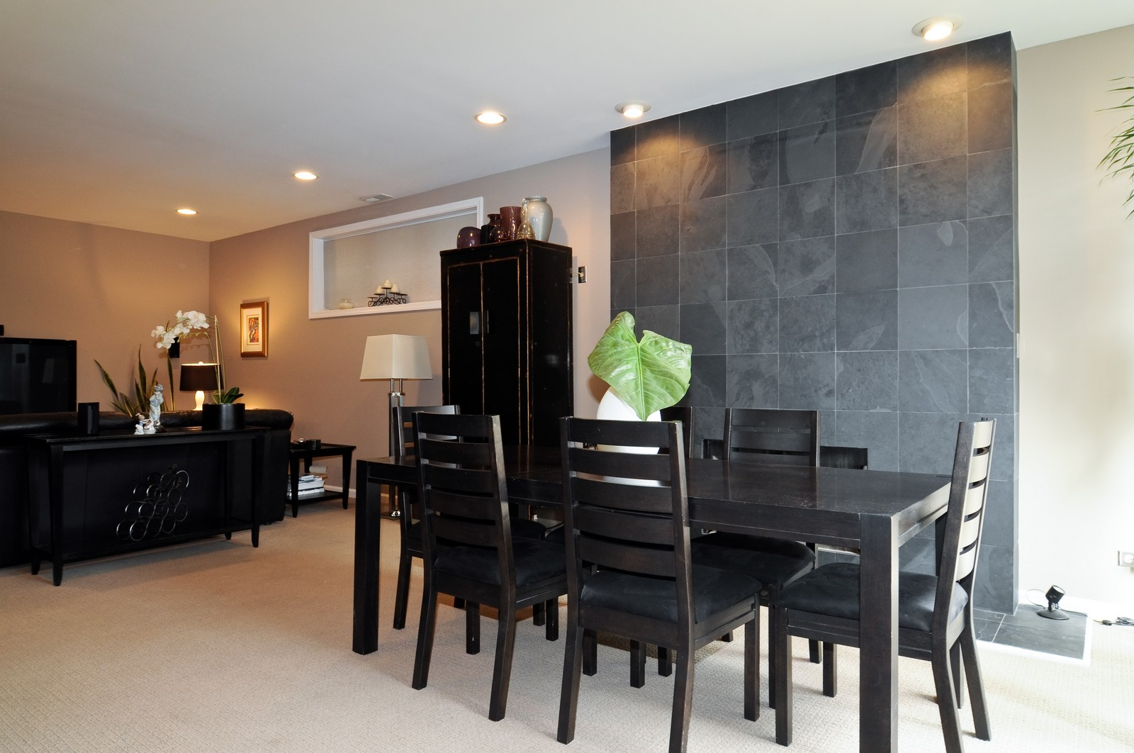 Real Estate Photography - 1414 W. Chestnut, 1, Chicago, IL, 60622 - Dining Room