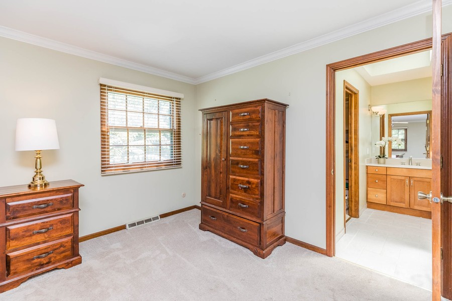 Real Estate Photography - 536 Jefferson Street, Hinsdale, IL, 60521 -