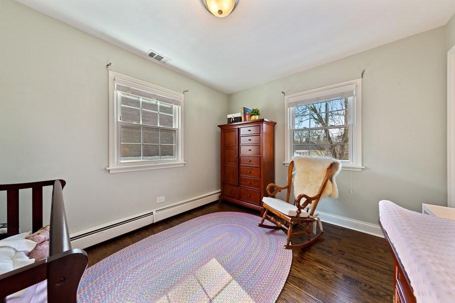 Real Estate Photography - 740 N. Stone Ave, La Grange Park, IL, 60526 - 2nd Bedroom